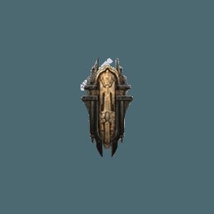 Diablo 3 Akarat's Awakening look (icon)