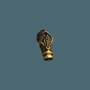 Diablo 3 Akkhan's Manacles look (icon)