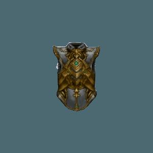 Diablo 3 Aquila Cuirass look (icon)
