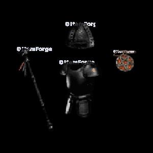 Diablo 2 Arcanna's Tricks look (icon)