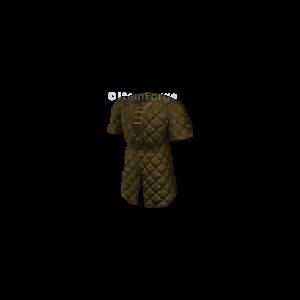 Diablo 2 Arctic Furs look (icon)