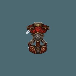 Diablo 3 Aughild's Rule look (icon)