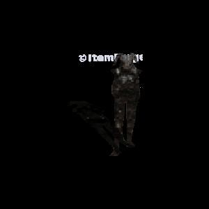 Diablo 2 Natalya's Odium look (aura)