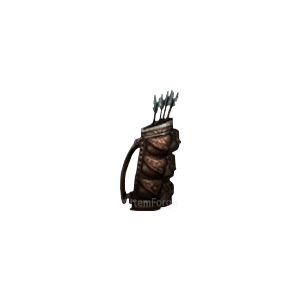 Diablo 3 Bombardier's Rucksack look (icon)