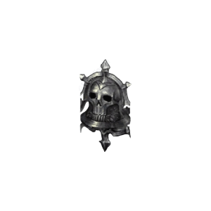 Diablo 3 Bone Ringer look (icon)