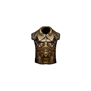 Diablo 3 Born's Frozen Soul look (icon)
