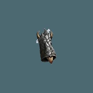 Diablo 3 Bracer of Fury look (icon)