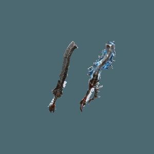 Diablo 3 Bul-Kathos's Glory look (icons)