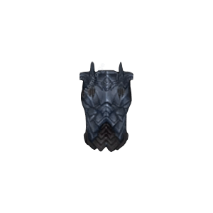 Diablo 3 Cage of the Hellborn look (icon)