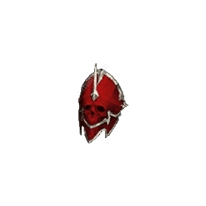 Diablo 3 Corpsewhisper Pauldrons look (icon)