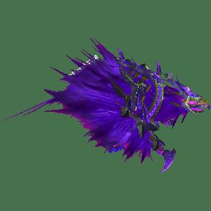 WoW Corrupted Fire Hawk (screenshot)