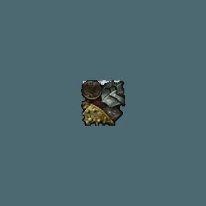 Diablo 3 White Items look (icon)