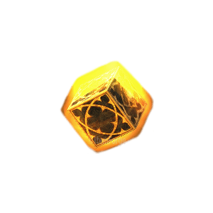 Diablo 3 Cube look (icon)