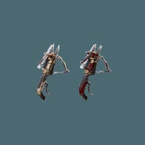 Diablo 3 Danetta's Creed look (icons)