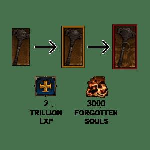 Diablo 3 Full Equipment look (gear)