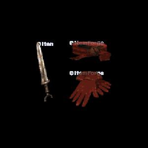 Diablo 2 Death's Disguise look (icon)
