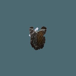 Diablo 3 Denial look (icon)