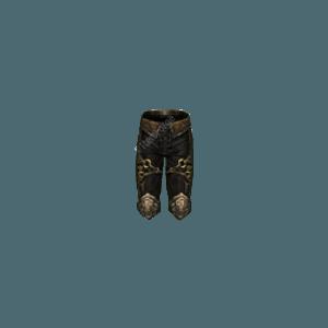 Diablo 3 Depth Diggers look (icon)