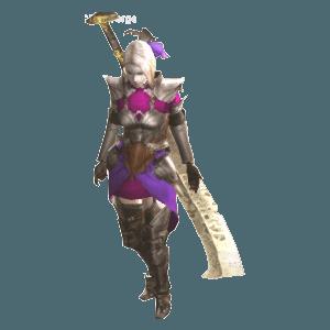 Diablo 3 Enchantress look (gear)