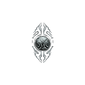 Diablo 3 Etched Sigil look (icon)