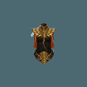 Diablo 3 Firebird's Breast look (icon)