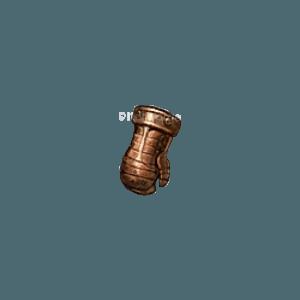 Diablo 3 Frostburn look (icon)