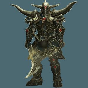 Diablo 3 Whirlwind Barbarian look (gear)