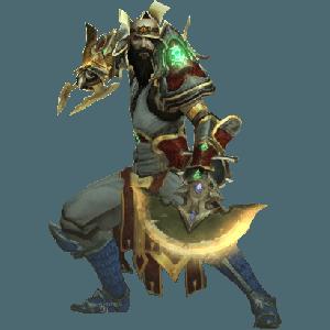 Diablo 3 Sunwuko Wave Monk look (gear)