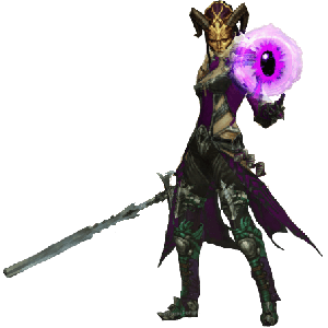 Diablo 3 Tal Rasha's Torrent Wizard look (gear)