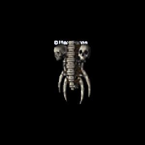 Diablo 2 Splendor look (icon)