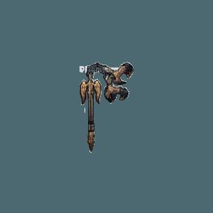 Diablo 3 Gyrfalcon's Foote look (icon)