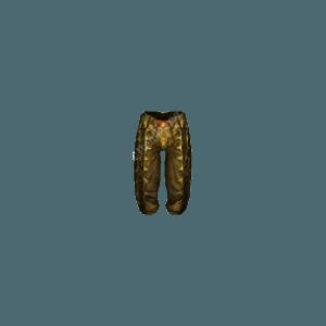 Diablo 3 Hammer Jammers look (icon)