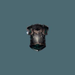 Diablo 3 Heart of Iron look (icon)
