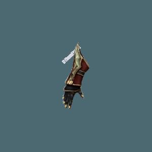 Diablo 3 Helltooth Gauntlets look (icon)