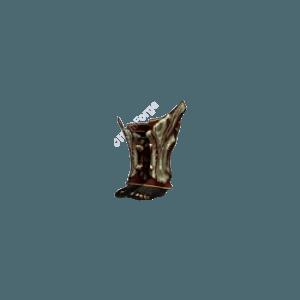 Diablo 3 Helltooth Greaves look (icon)