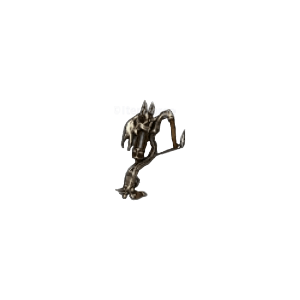 Diablo 3 Helltrapper look (icon)