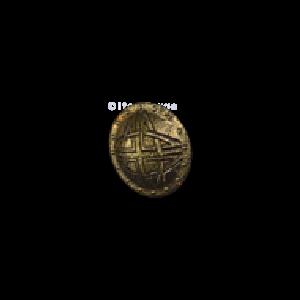 Diablo 2 Sanctuary Hyperion look (icon)