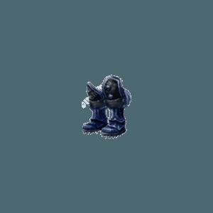 Diablo 3 Ice Climbers look (icon)