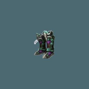 Diablo 3 Illusory Boots look (icon)