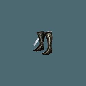 Diablo 3 Immortal King's Stride look (icon)