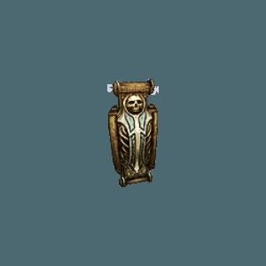 Diablo 3 Jekangbord look (icon)