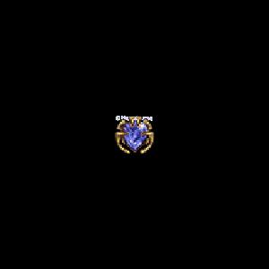 Diablo 2 Rainbow Facet - Cold look (icon)