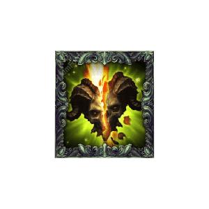 Diablo 3 Champion look (icon)