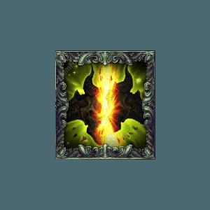 Diablo 3 Conqueror look (icon)