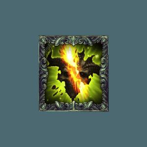 Diablo 3 Destroyer look (icon)