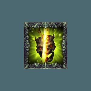 Diablo 3 Slayer look (icon)