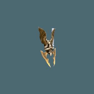 Diablo 3 Kyoshiro's Blade look (icon)