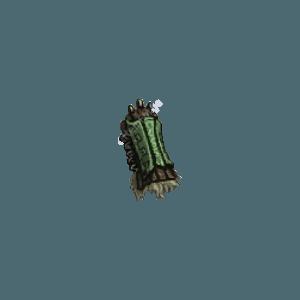 Diablo 3 Lakumba's Ornament look (icon)