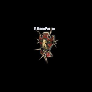 Diablo 2 Lance Guard look (icon)