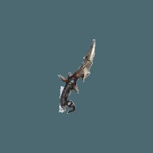 Diablo 3 Lord Greenstone's Fan look (icon)